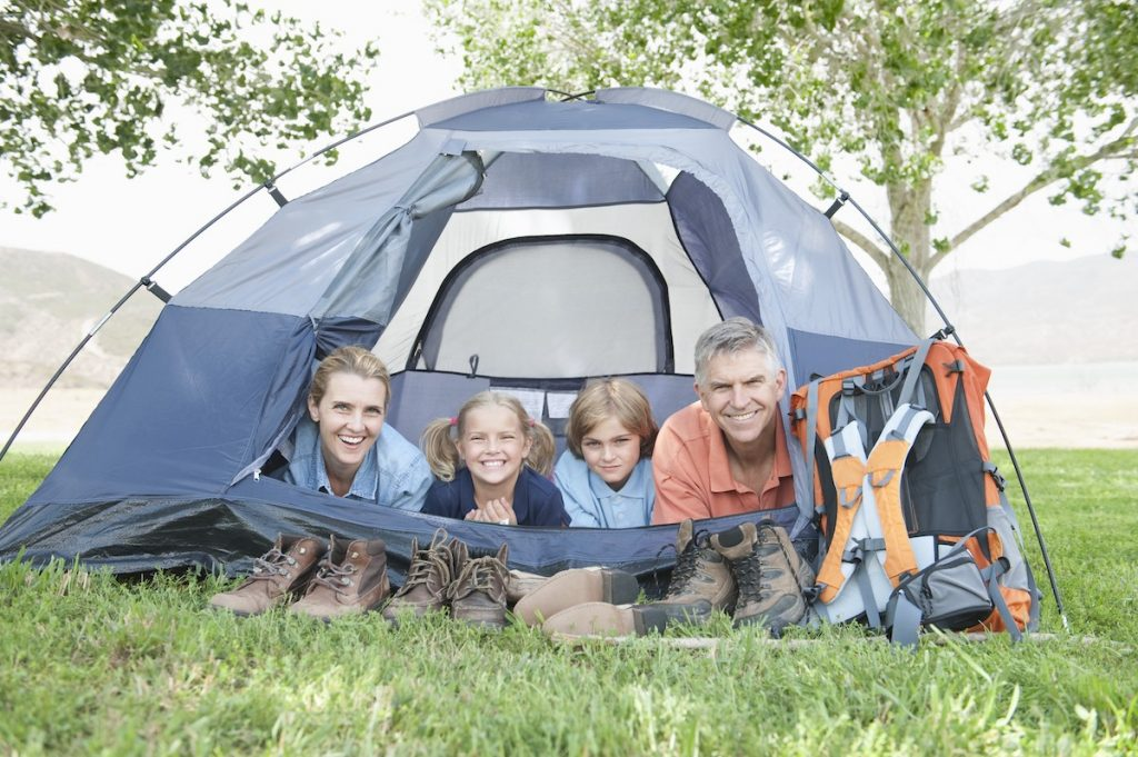 Win a €50 Gift Card for Outback Jacks For Your Next Family Adventure