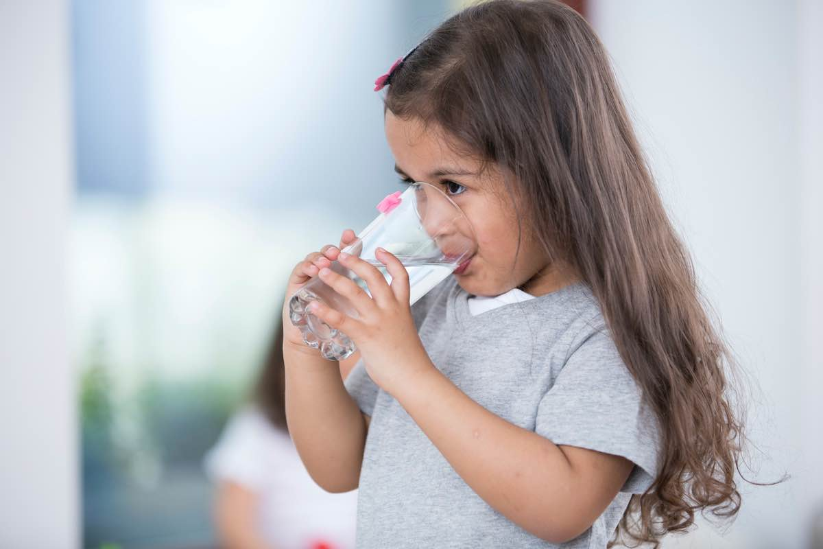 how to hydrate family tips