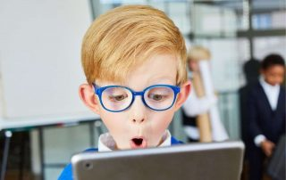 win a €50 Harvey Norman Gift Card Family Technology