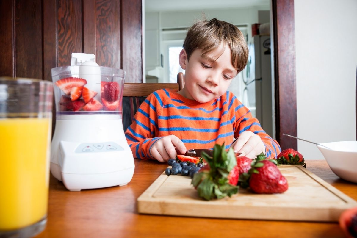 Attitudes to giving your child vitamins and supplements