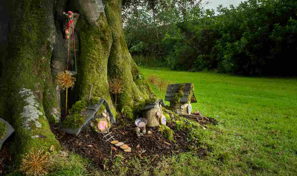 Fairy Trail at NMI Country Life