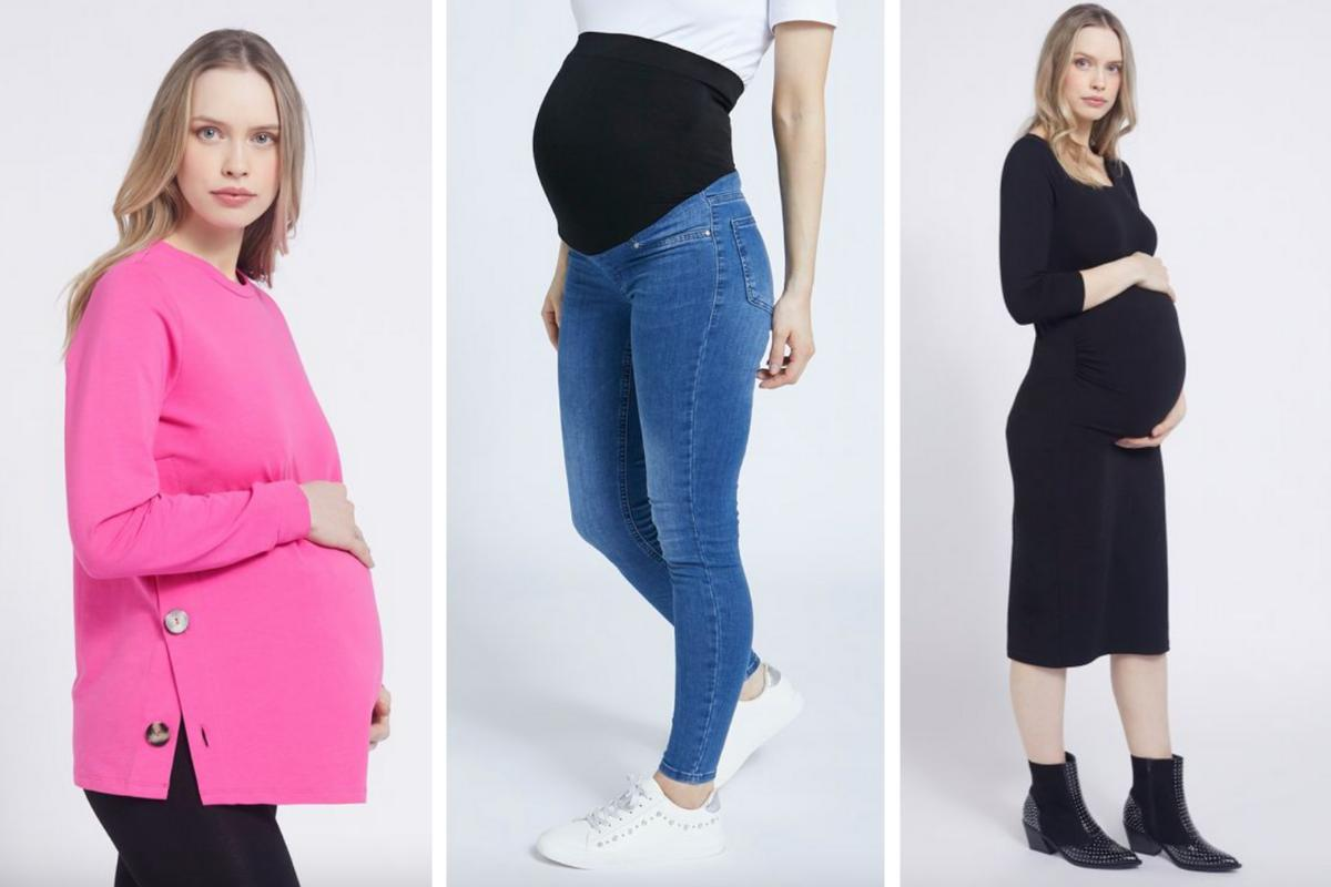 Dunnes stores baby event maternitywear