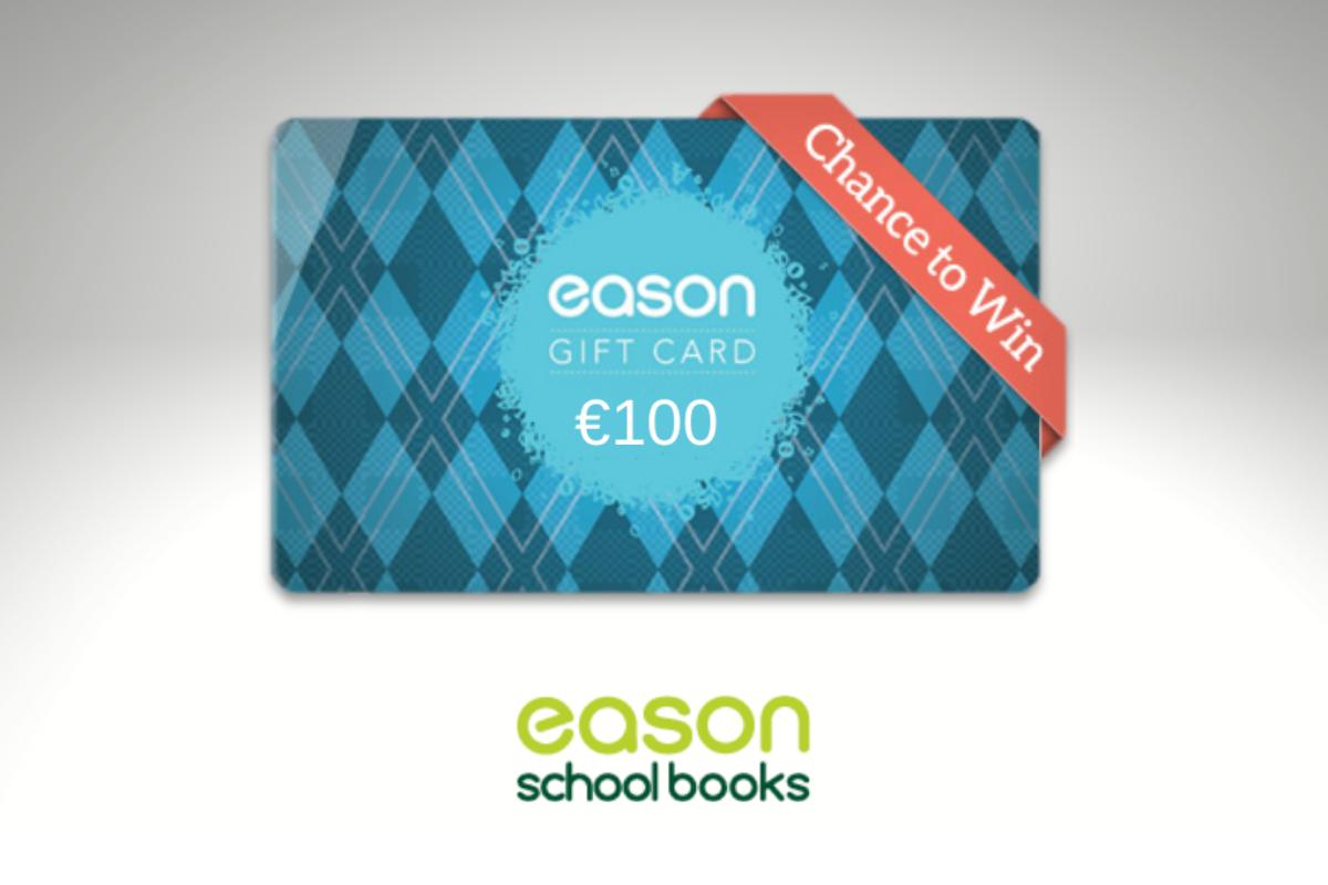 schoolbooks at Easonschoolbooks