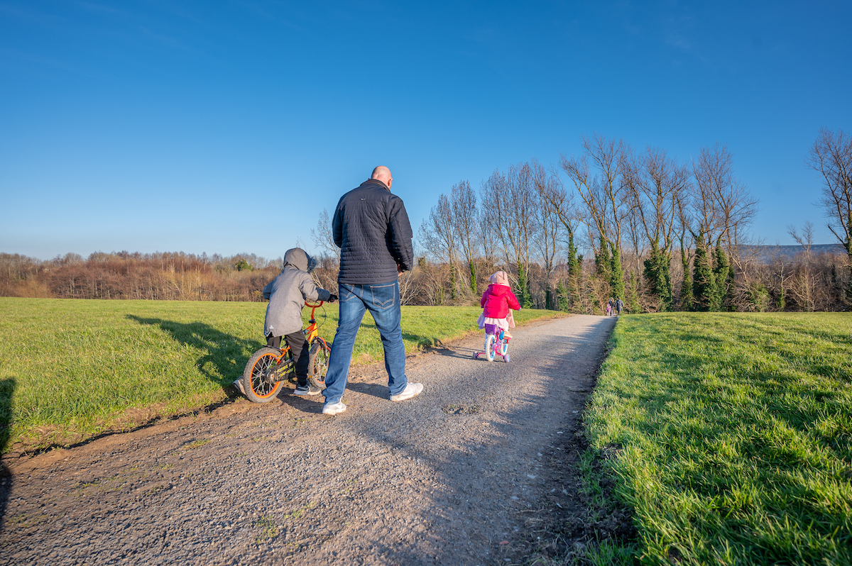Things to do with the family in Dublin South