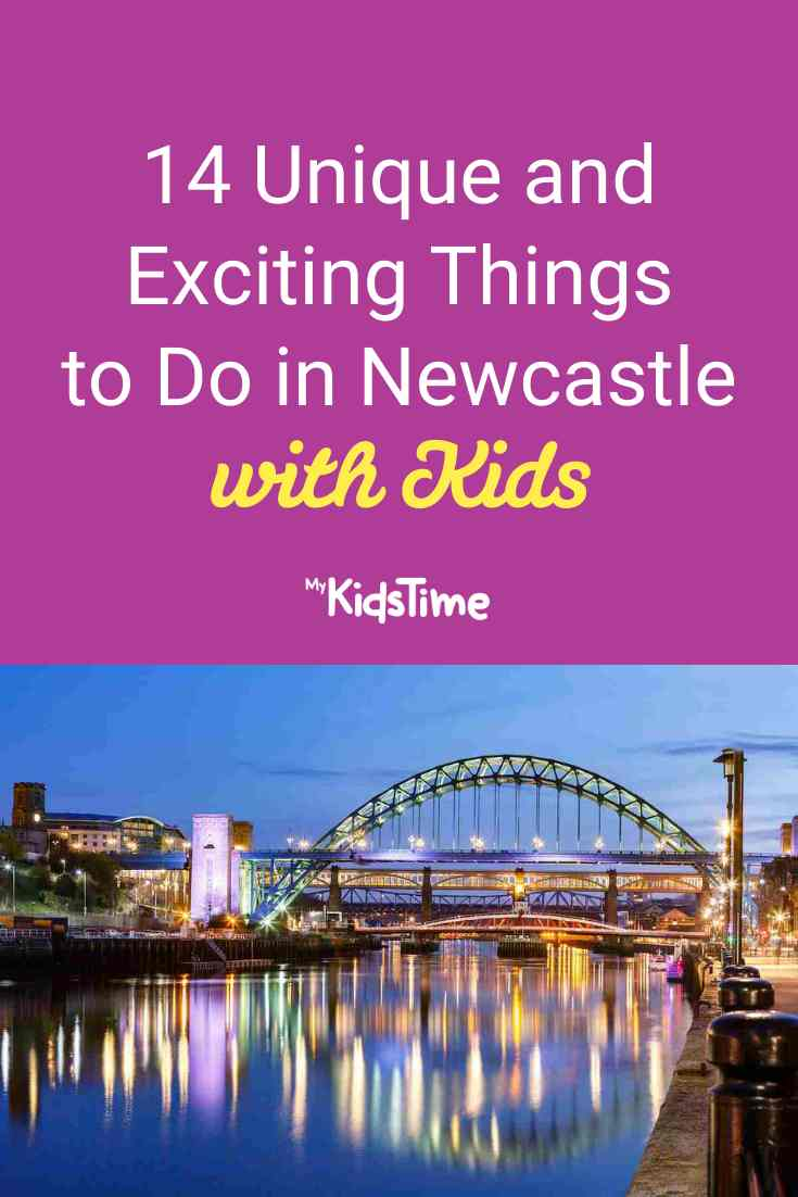 14 Unique and Exciting Things to Do in Newcastle with Kids - Mykidstime