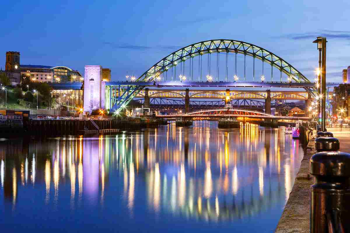 things to do in Newcastle with kids