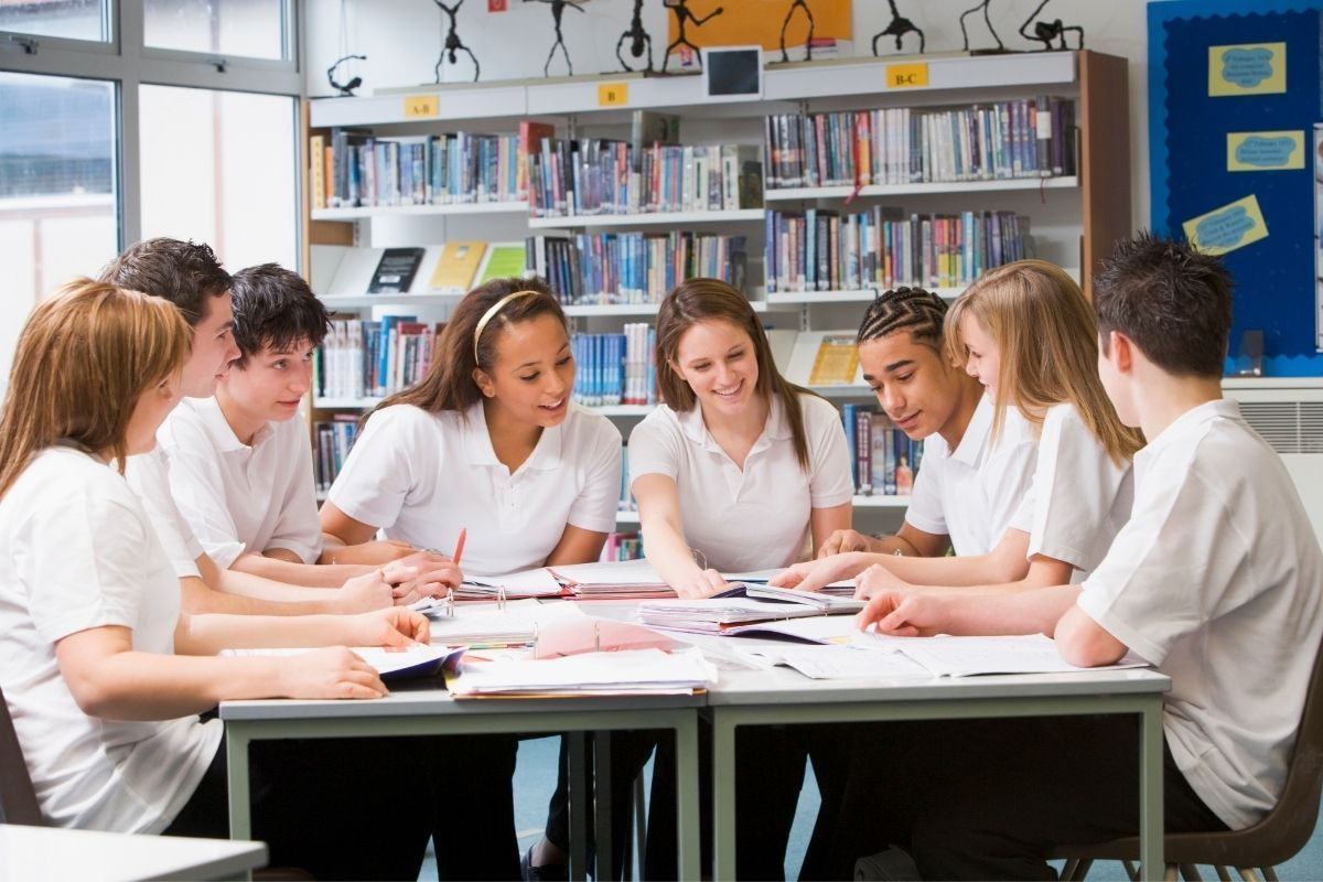 After school activities tips to help your child with the transition to secondary school
