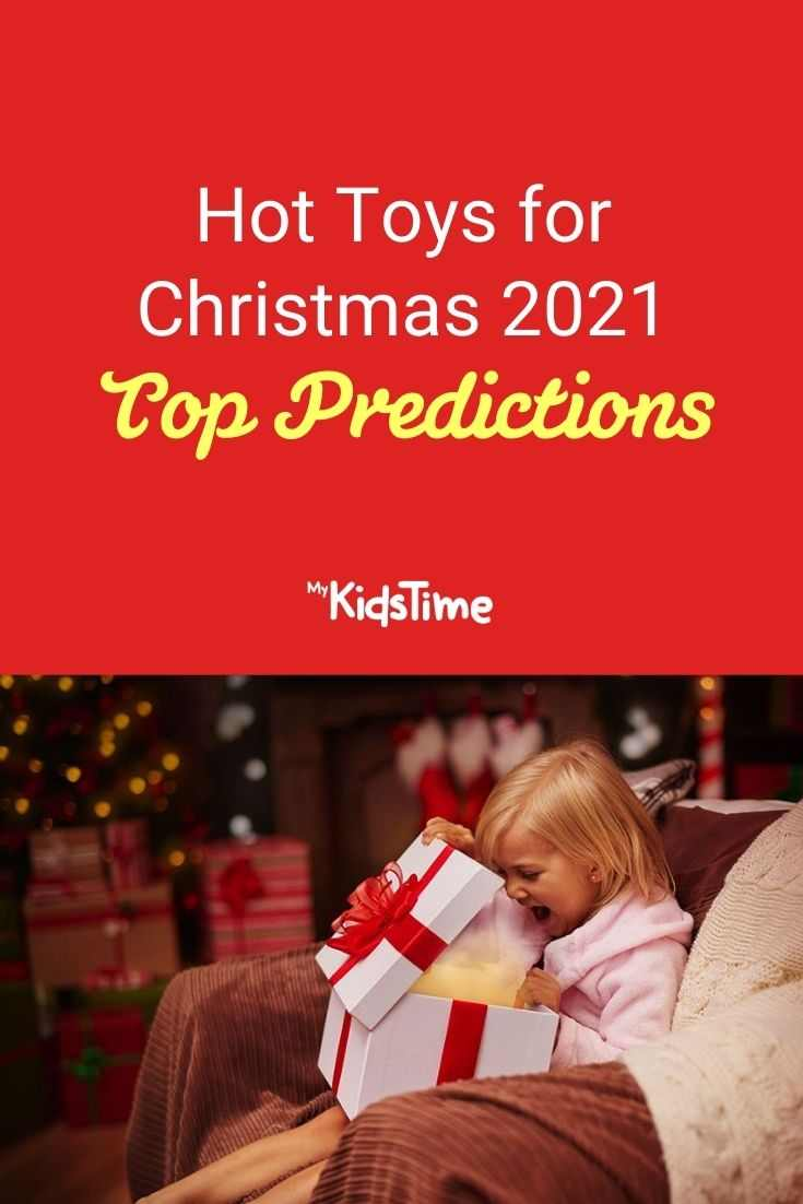 Hot Toys For Christmas 2021