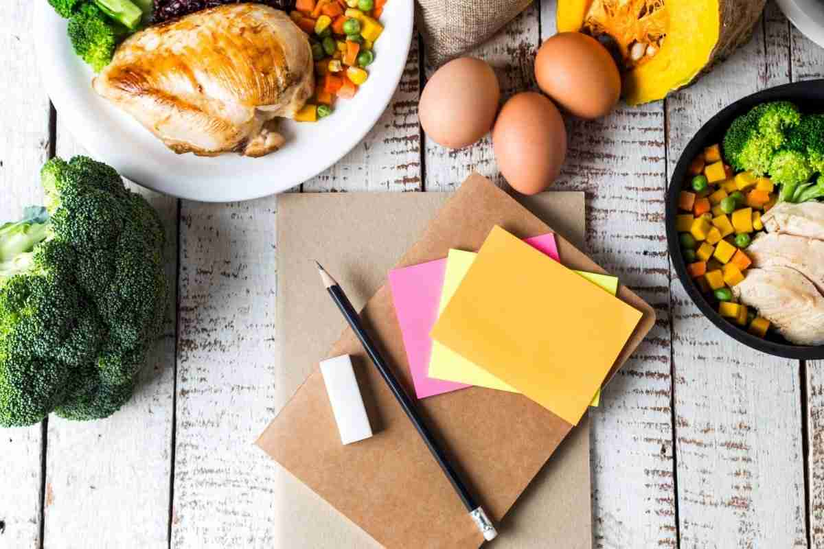 Meal planning tips for busy households