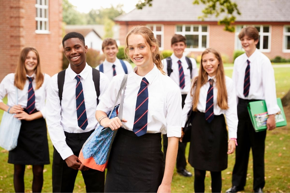 Tips to help your child with the transition to secondary school