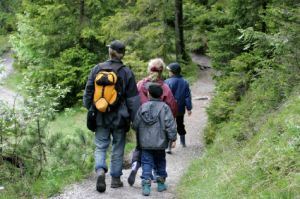 Nature Walks For The Family In Cork