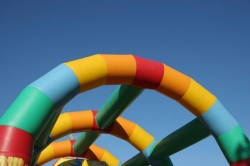 Bouncy Castle Suppliers