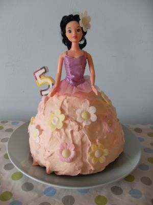 Kids Cake Ideas Princess