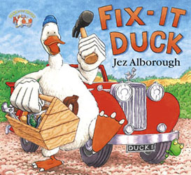 Fix-it-Duck