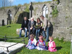 launch of family activity trails