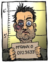 Oisin McGann