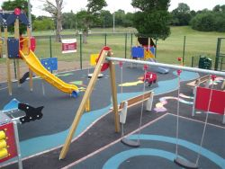 Oughterard-Playground