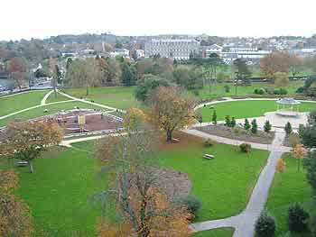 Peoples Park Waterford