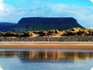 Sligo-Benbulben