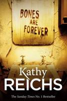 bones-are-forever-kathy-reichs