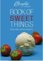 Book of Sweet Things