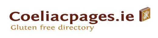 Coeliacpages.ie