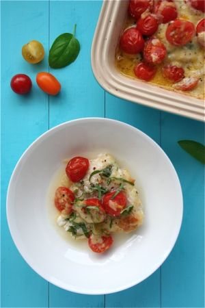 fish-gratin-with-cheese-tomatoes-and-herbs