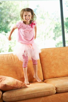 active games for kids indoors