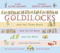 goldilocks allan ahlberg