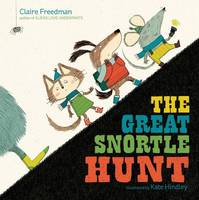 great-snortle-hunt-claire-freedman