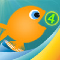 hungry fish app