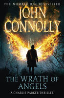 john connolly wrath of angels
