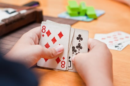 15 Fun Card Games For Kids