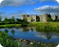 roscommon-castle