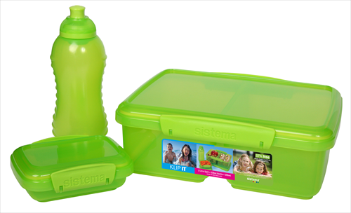 sistema lunchboxes
