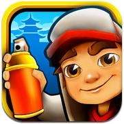 subway surfer app