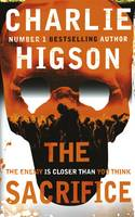 the sacrifice charlie higson